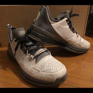 Adidas Dame Damian Lillard Shoes